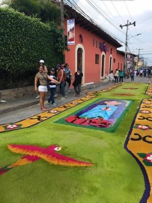 Comayagua Honduras 3