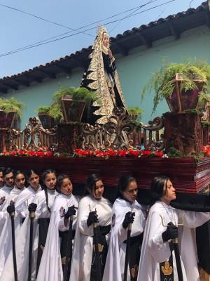 Comayagua Honduras 9