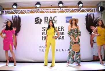 Los trend más chic de la temporada en el Summer Fashion Week Honduras – Multiplaza