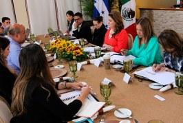 Honduras y México redoblarán esfuerzos para atender migración irregular
