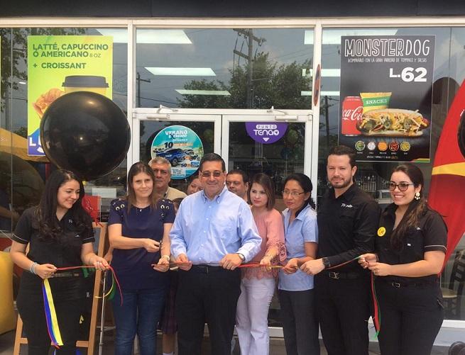 """Pronto apertura nueva tienda """"Las Palmas"""" en San Pedro Sula"""