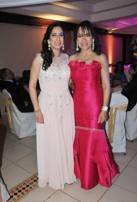 Jessica y Odalis Hawit