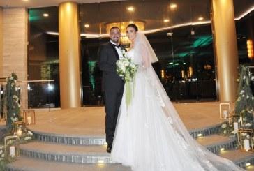 La boda de Juan Carlos y Yazmin: ¡Felíz matrimonio en un entorno de película!