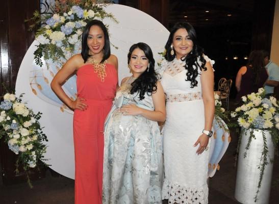 Lissi Cano, Katherin de López y su madre, Melissa de López
