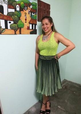 Maria Gabriela Garcia Tenorio