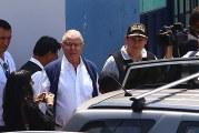 Expresidente peruano Pedro Pablo Kuczynski condenado a tres años de prisión preventiva