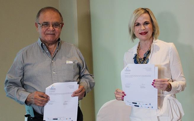 FUNDAHRSE renueva alianza estratégica con ComunicArte