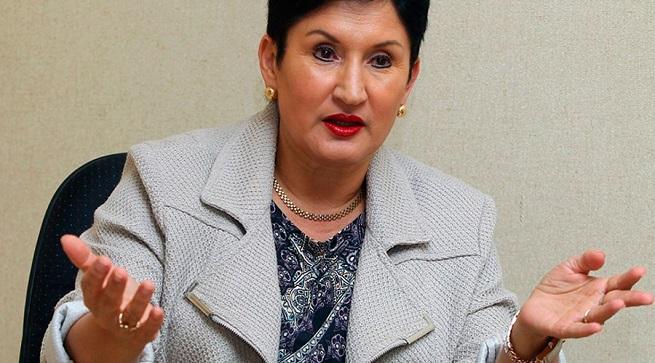 Migración niega que se haya retenido ilegalmente a exfiscal guatemalteca Thelma Aldana