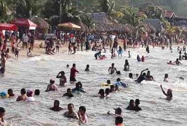 Según Secretaría de Turismo más de 3.7 millones de vacacionistas se movilizaron en Semana Santa