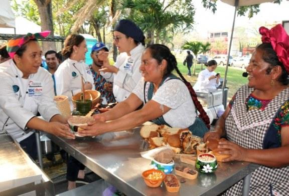 Honduras y México ¡de la mano! en su Primer Encuentro Gastronómico