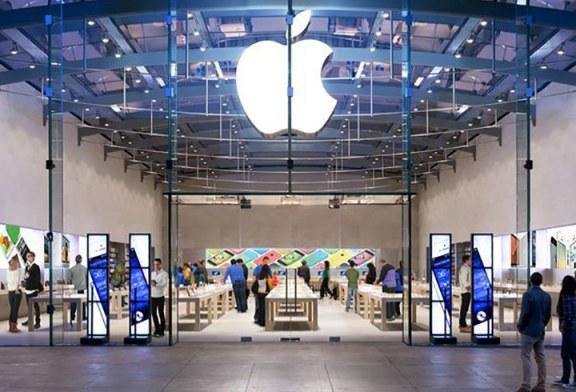 Apple retira adaptadores de corriente por riesgo de choque eléctrico al tocarlos