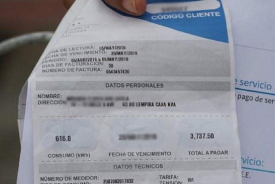 Ser conscientes para cobrar lo justo, pide presidente Hernández a generadores de energía
