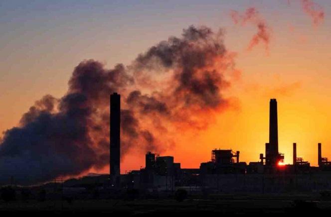 Alertan dramático aumento de dióxido de carbono en la Tierra