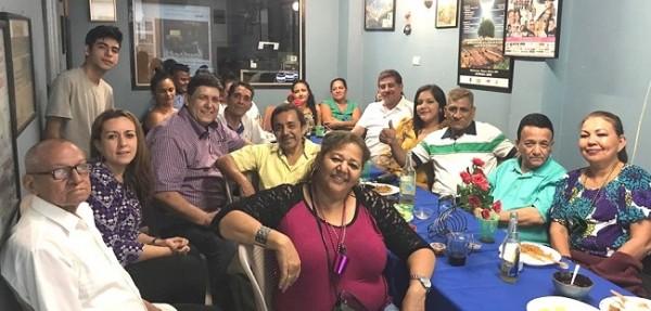 Celebrando los 40 años la Marimba Usula 1979-2019, agrupación musical icónica de San Pedro Sula