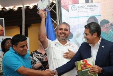 """Cooperativa Cafetalera Capucas gana primer lugar de la competencia """"Gustazo de Café y Cacao"""""""