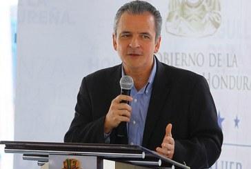 Afirma representante del BID que Honduras debe concretar pacto entre todos los sectores para lograr metas