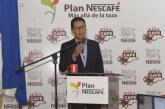 Multinacional Nestlé asegura que seguirá apoyando al caficultor hondureño