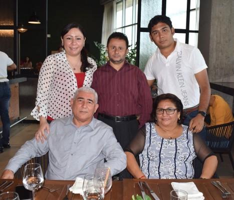 Familia Romero-Artica