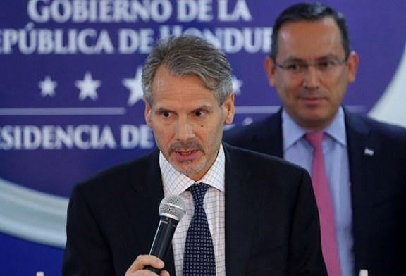 """Jefe de la Misión del FMI considera """"complejo, pero viable"""" el plan para rescatar el sector eléctrico"""