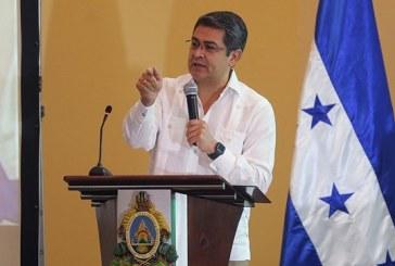 """Hernández: """"Tenemos que reconstruir todo el sistema eléctrico"""""""