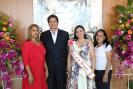 AHM exalta y premia a madre de la Maquila 2019