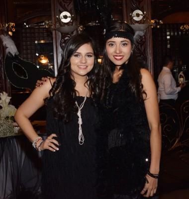 Mariela Trejo y Graciela Reyes