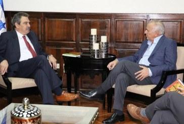 Misión de la OEA evalúa avances de reformas electorales