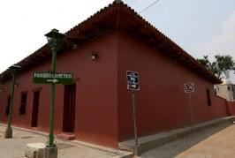 """Museo Casa """"José Santos Guardiola"""" enriquece la oferta turística de Comayagua"""