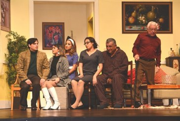 """¡Éxito rotundo! En el gran estreno de """"El Casado Casa Quiere"""""""