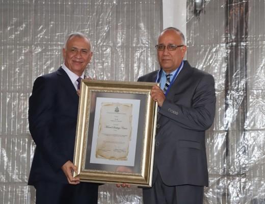 "Manuel Santiago Cerna/Canal 6/Premio ""Froylán Turcios"""