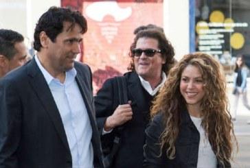 Corte española absuelve a Shakira y a Carlos Vives de plagio