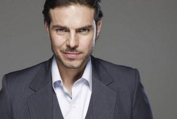 El actor Juan Alfonso Baptista sufre de un extraño virus