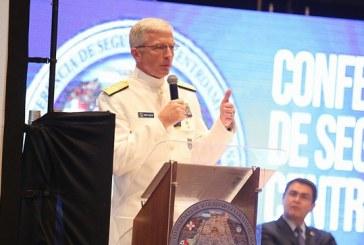 """""""Las maras representan una amenaza real"""" para la región advierte jefe del Comando Sur de EEUU"""