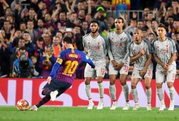 Barcelona y Liverpool apuestan por clasificar a la final de la Champions