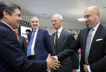 Firman convenios: Honduras y Unión Europea promoverán el empleo y los derechos humanos