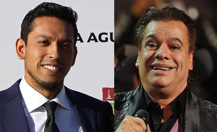 Fin a demandas: Hijo mayor de Juan Gabriel fue declarado heredero universal