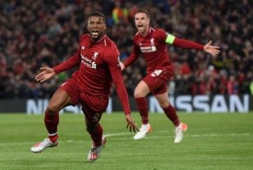 Así celebró el Liverpool su pase a la final de la Champions tras vencer al Barcelona (+ fotos)