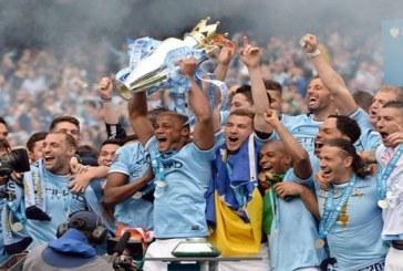 El Manchester City se coronó bicampeón de la Premier League