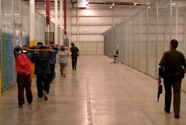 En siete meses casi medio millón de migrantes han sido detenidos en Estados Unidos