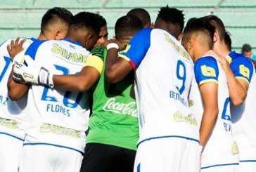 Olimpia venció sin problemas 4-1 a la UPN y selló su pase a la final del Torneo Clausura