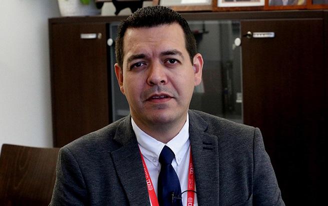 """Asegura Carlos Madero: """"Están dadas las condiciones para declarar ilegal la huelga en Salud y Educación"""""""