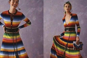 El polémico vestido por el que Carolina Herrera fue denunciada