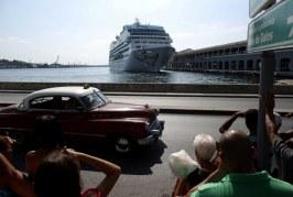 Cruceros Carnival se declaran culpables de crimen ambiental