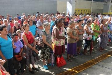 Grupo Jaremar en alianza estratégica con Ecosocial celebran el Día del Abuelo