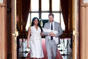 La Reina Isabel no asistirá al bautizo de Archie Harrison