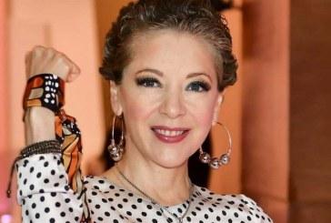 Muere la actriz Edith González, perdió la batalla contra el cáncer