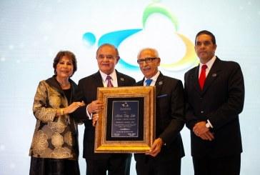 Alberto Díaz Lobo, homenajeado como Personaje Valmoral 2019