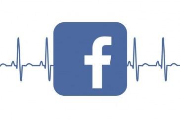 Facebook lanza una herramienta para donar sangre