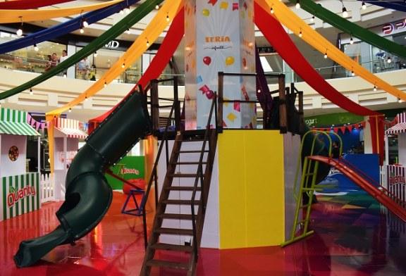 ¡Multiplaza lanza la Feria Juniana Infantil con divertidas sorpresas para los consentidos de la Casa!