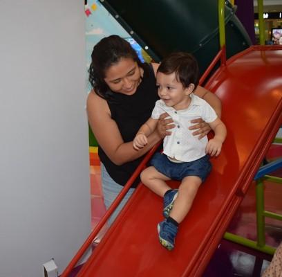 Feria Juniana Infantil 2